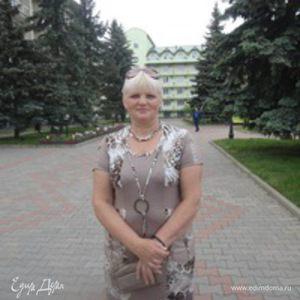Зоя Овчаренко