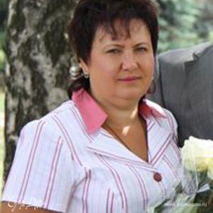 Natalia Romanyuha