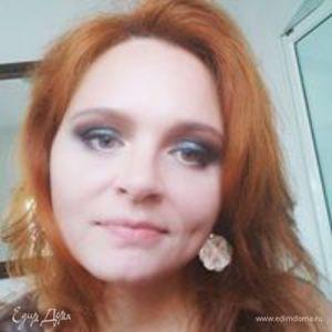 Диана Алехина