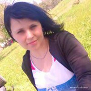 Светлана Ангел