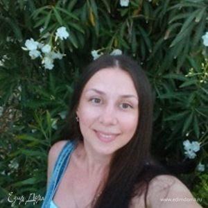 Татьяна Банникова