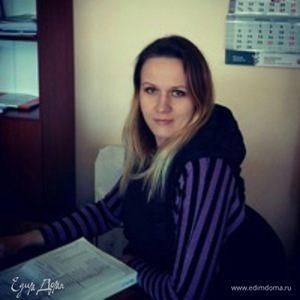 Елена Микеда