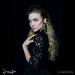 Alena Sergeychik