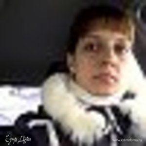 Анастасия Живаженко(Шумакова)