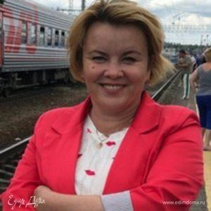 Оксана Надточиева