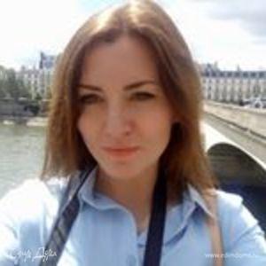 Anastasiia Zubkova