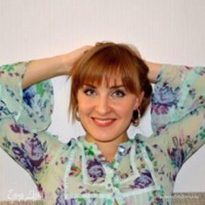 Екатерина Ахтямова