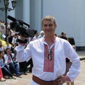 Oleg Shpak