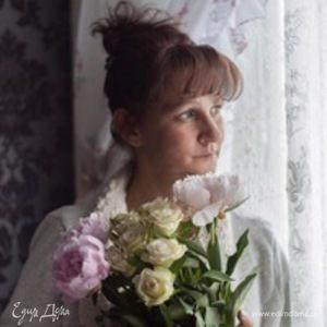 Наташа Зарубина
