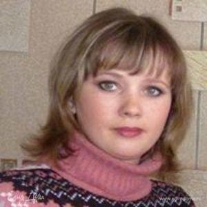 Irina Babenko