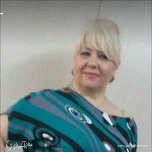 Lyudmila Hurshudyan