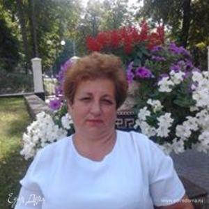 Валентина Лохматова