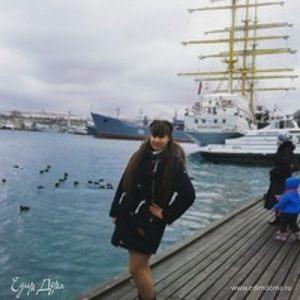 Софья Валевская-Редько