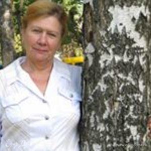 Galina Shlykova