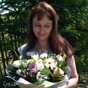 Марина Шуникова - агрономова