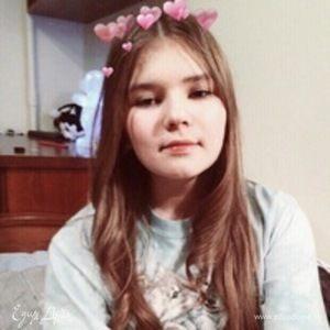 Надежда Ковалева