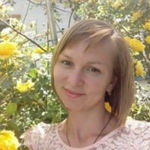 Наталія Рибальченко