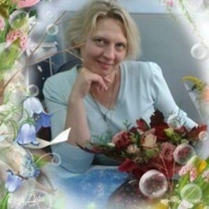 Светлана Волохо