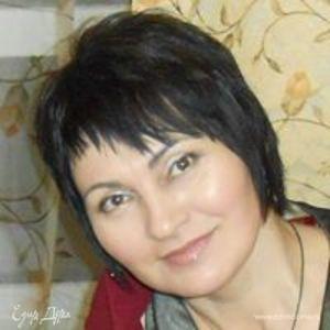 Gulnara Shkileva
