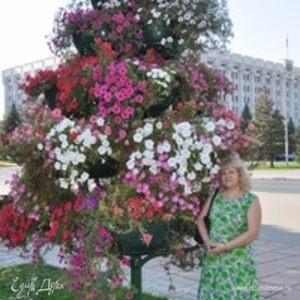 Анна Мякишева