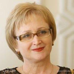 Svetlana Kozhevnikova