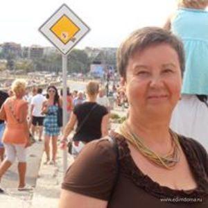 Nelli Pashkova
