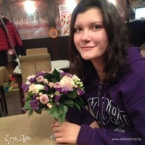 Елизавета Апалькова
