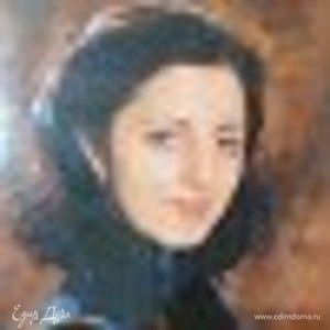 Этери Смарченкова (Вартанова)