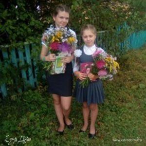 Оксана Сукачева