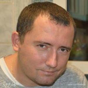 Игорь Черёмушкин
